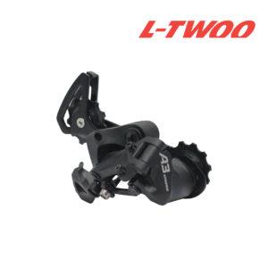 LTWOO A3 RD (black)