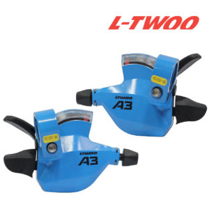LTWOO A3 Shifter (blue)