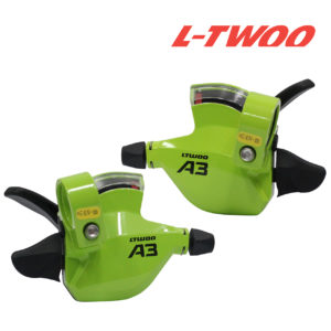 LTWOO A3 Shifter (green)