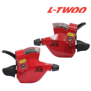 LTWOO A3 Shifter (red)