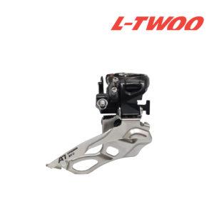 LTWOO A7 FD - black