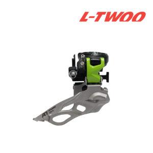 LTWOO A7 FD - green