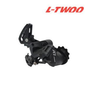 LTWOO A7 RD - black