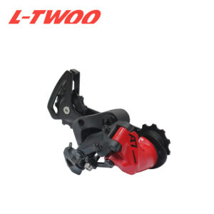 LTWOO A7 RD - red