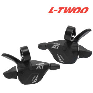 LTWOO A7 - 10 speed - black