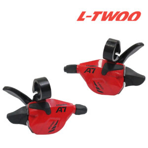 LTWOO A7 - 10 speed - red