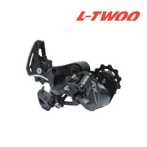 LTWOO AX 11-speed RD - black