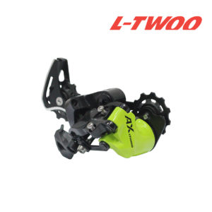 LTWOO AX 11-speed RD - green