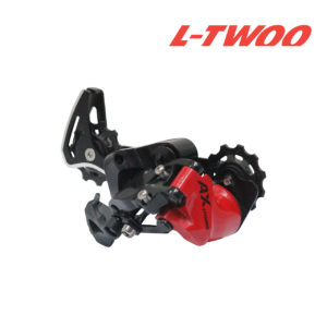 LTWOO AX 11-speed RD - red