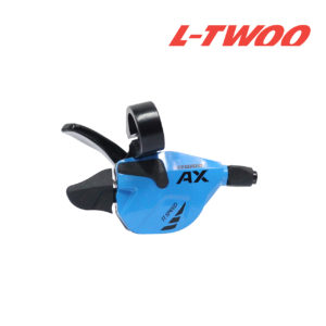 LTWOO AX 11-speed right shifter - blue