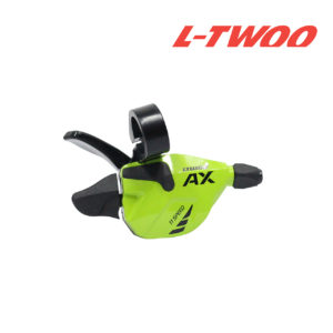 LTWOO AX 11-speed right shifter - green