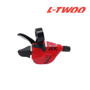 LTWOO AX 11-speed right shifter - red