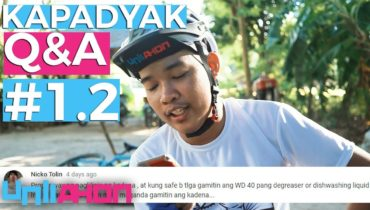 Budget 29er Bike na Size 18, WD40 as Degreaser, Upgrade Agad ng Groupset - Kapadyak Q&A #1.2